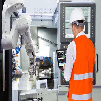 Automatisme et regulation